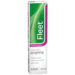 Fleet Bisacodyl Enema Stimulant Purgative Ready To Use 1.25 oz