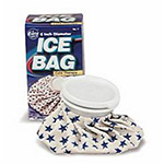 Cara Ice Bag - 6in diameter