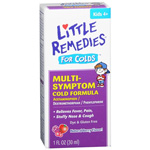 Little Colds Multi-Symptoms Cold Relief Liquid - 1 oz