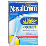 NasalCrom Nasal Allergy Symptom Controller Spray, .44 fl oz