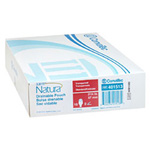 SUR-FIT Natura Drainable Pouch 12 inches Transparent with 1-sided Comfort Panel Model No : 401513 - 57 mm