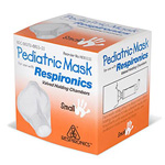 Respironic Optichamber Mask - Small Pediatric, 1 ea