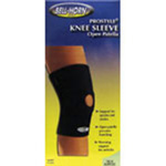 Bell Horn Prostyle Knee Sleeve Open Patella Medium