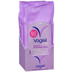Vagisil Maximum Strength Anti-Itch Medicated Wipes - 20