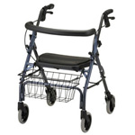 "NOVA ""Cruiser Deluxe"" 4207 Junior Walker, Blue"