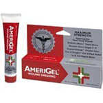 Amerigel Wound Dressing 1 Oz.