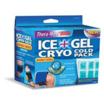 Thera-Med Ice+Gel Cryo Cold Pack - Medium