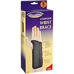"Bell-Horn 207 - Composite Wrist Brace Left-small 5.5/6.5""1/ea"