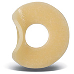 "ConvaTec Eakin Cohesive Accessories Seal, Skin Barrier Ring, Large 4"", 20ea, #839001"