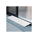 "EZ Access Threshold 1"" Single Wheelchair Ramp 34""W"