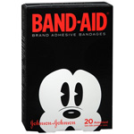 Band-Aid Children