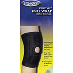 Bell-Horn BLH060 Knee Wrap Open Patella 1 Unit