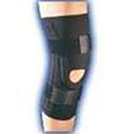 Bell Horn ProStyle Stabilized Knee, XXXLarge, 1 ea