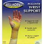 Bell Horn Large Pullover Wrist Elastic Slip-On 1 Unit