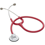3M™ Littmann® Select Stethoscope, Raspberry Tube, 28 inch, 2296