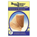 Bell Horn - Brace Yourself for Action - Adhesive Bandage 2""