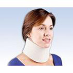 Foam Universal Cervical Collar - Fits 13-19, 1 ea
