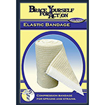 Bell Horn - Brace Yourself for Action - Elastic Bandage 2""