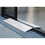 "EZ Access Threshold 2"" Single Wheelchair Ramp 34"""