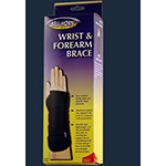 Bell-horn Wrist Forearm Support Right , #335