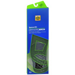 Spenco full-length arch orthotic women