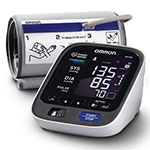 OMRON 10 Series Upper Arm Blood Pressure Unit, BP785
