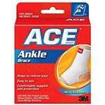 Ace Ankle Brace 7301 Medium, 1 ea