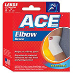 ACE Elbow Supporter Brace Large #A7319