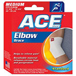ACE Elbow Supporter Brace Medium #A7318