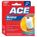 Ace Knee Supporter Brace Large, #A7305