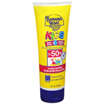 Banana Boat Kids SPF 50 Tear Free Sunblock , 8 oz.