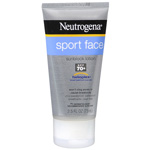 Neutrogena Ultimate Sport Face Sunblock Lotion SPF 70, 2.5 oz