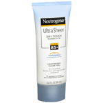 Neutrogena Ultra Sheer Dry-Touch Sunblock SPF 85, 3 oz