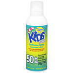 Baby Blanket Kids Sport Spray Sunscreen SPF 50+ 5 oz