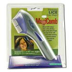 Quantum Magicomb Lice Brush, 1 Units