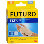 FUTURO Energizing Support Glove, Small