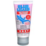 Blue Lizard Australian Baby Sunscreen, SPF 30+, 3 fl oz