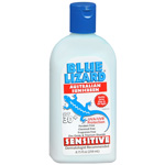 Blue Lizard Sensitive Australian Sunscreen, SPF 30+, 9 fl oz