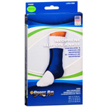 Sportaid Slip-On Ankle Brace Neoprene Medium, 1 ea