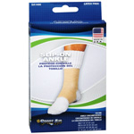 "Sportaid Ankle Brace Slip-on, Small 7""-8"", 1 ea"