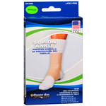 "Sportaid Ankle Brace Slip-on, Medium 8.25""-9"", 1 ea"