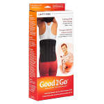"Battle Creek Good2go Heat Pack Large 12""X16"", 1ea"