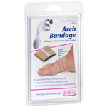 PediFix Arch Foot Bandage, 1 Ea