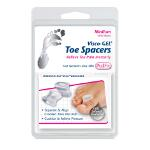 PediFix Visco-Gel Toe Spacers Medium, 2 ea