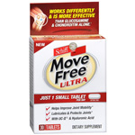 Schiff Move Free Ultra Tablets, 30 ea