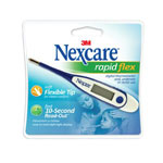 Nexcare Rapid Flex Digital Thermometer, 1 ea