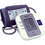 Omron 7 Series Auto Blood Pressure Monitor with Large Cuff