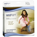 Brown Medical Sealtight Pediatric Leg Cast Protector Sml-11