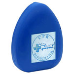 CPR Resuscitator Mask, by Life Mask