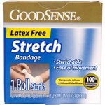 Good Sense Conform (Stretch) Bandages 2 in. X 2.5 yds